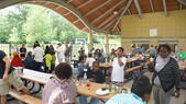 Como Park Pavilion