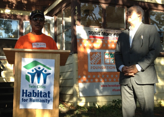 The Home Depot Foundation and Veterans resized 600
