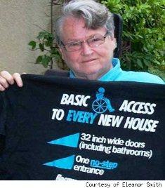 housing discrimination disability