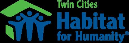 Twin Cities Habitat for Humanity Logo