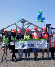 click to learn about youth fundraising ideas and opportunities with twin cities habitat for humanity