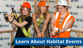 Learn more about Habitat events