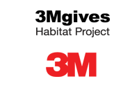 3Mgives Habitat Project