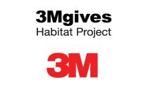 3Mgives Habitat Project