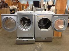 Appliances available at the ReStore