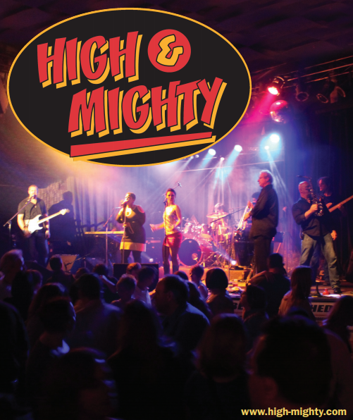 High__Mighty_Band