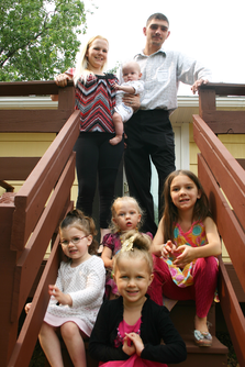 Cape-Family