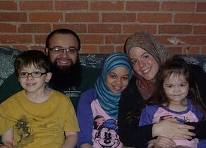 Mohammad_and_his_family