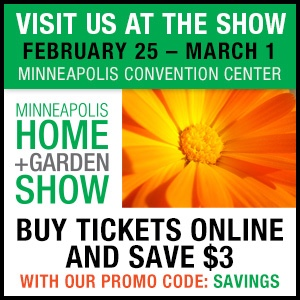 Twin Cities Habitat For Humanity And ReStore Return To The Minneapolis Home  U0026 Garden Show February 25 To March 1st At The Minneapolis Convention Center.