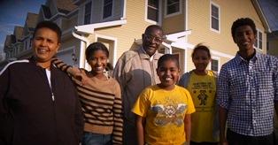 Hana's family
