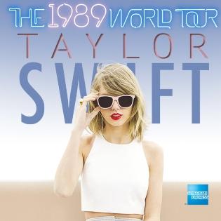 Taylor Swift World Tour