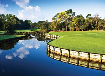Innisbrook Golf Course