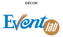 Event Lab Decor Sponsor
