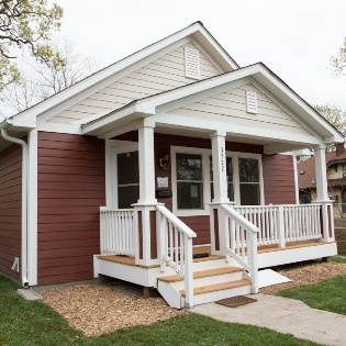 Ayan's House