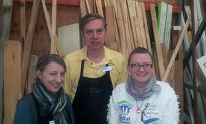 New Twin Cities Habitat ReStore Staff