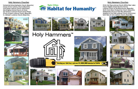 Holy Hammers Coalition