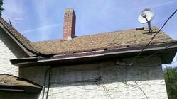Carrillo Family's Roof