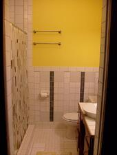 Derek's ReStore Bathroom Makeover