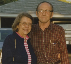 Don and Becky