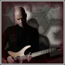 Rick Stack, a Twin Cities based musician, teacher, and owner of the St. Paul Guitar Studio