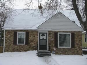 Deborah's home