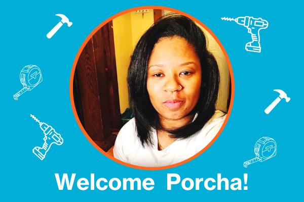 Site Supervisor Porcha.