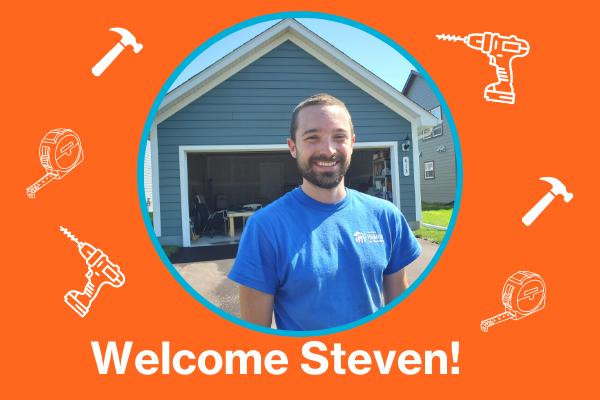 Site Supervisor Steven.