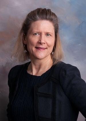 New TC Habitat Board member, Laura Crosby