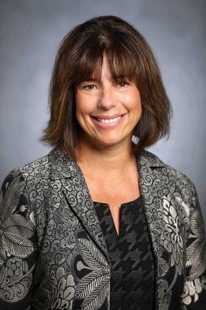 New TC Habitat Board member, Laura Reed