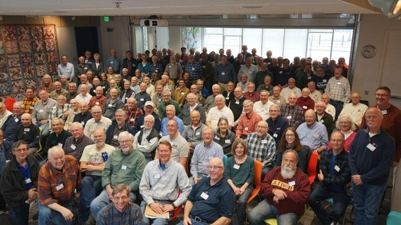 Habitat Regular Crew Summit.