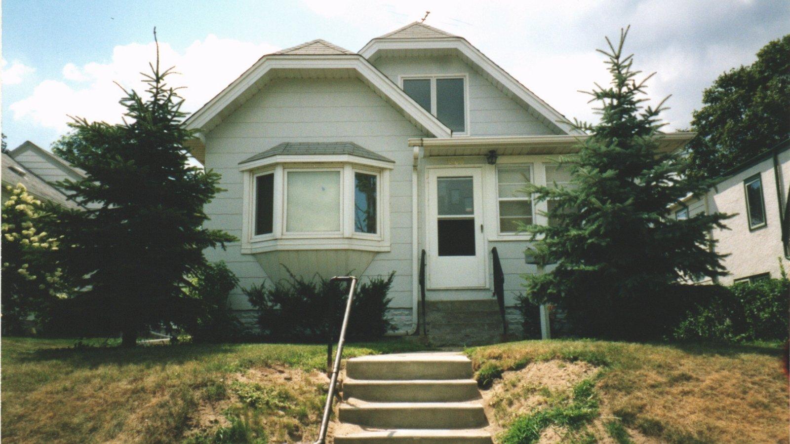 1998 Jessamine Home TCHFH