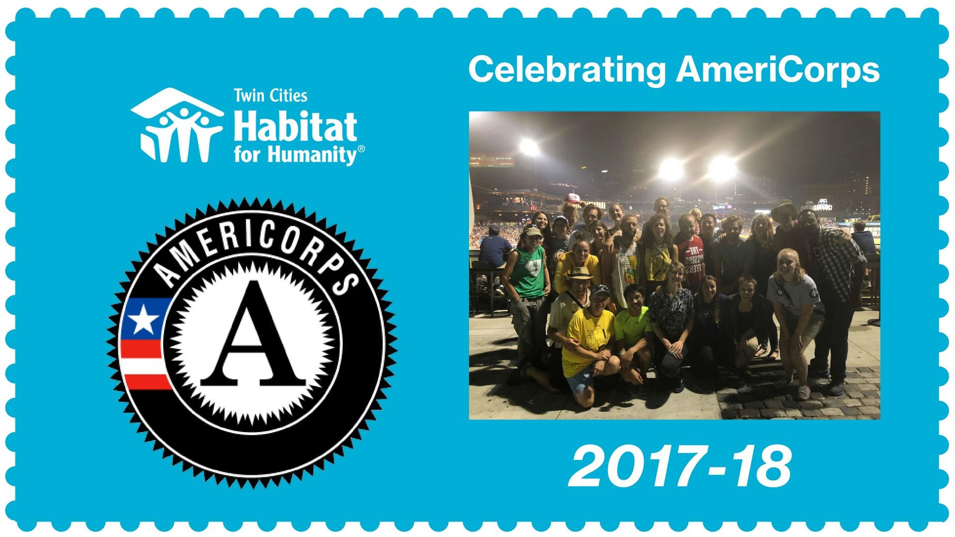 2017-18 AmeriCorps