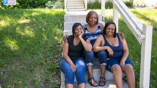 Betty's family