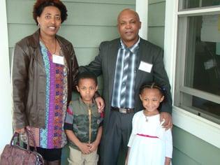 Genet and Getnet family