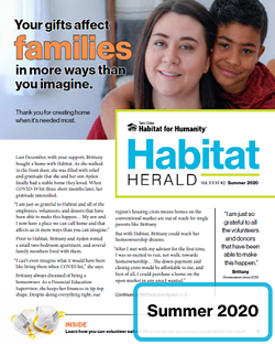 Summer 2020 Herald