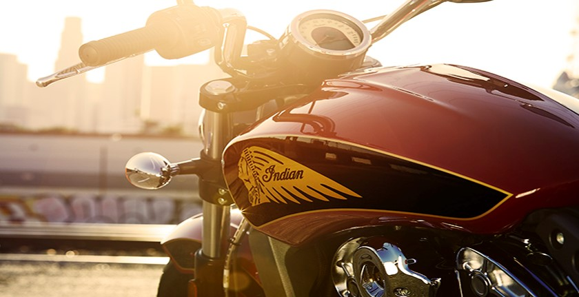 Indian Scout 2