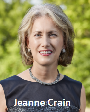 Jeanne Crain Bremer CEO