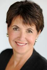 Karen Himle Headshot