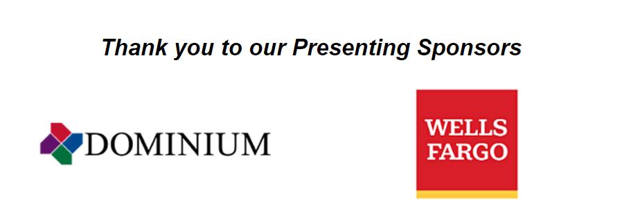 Luncheon 2021 Presenting Sponsors