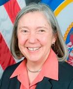 Mary Tingerthal Headshot