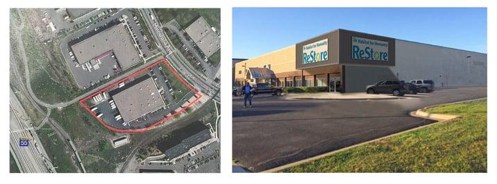 New habitat ReStore opening in South Minneapolis