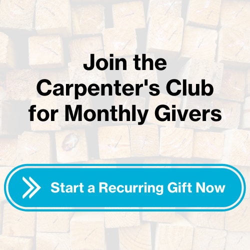 Start a Recurring Gift Now