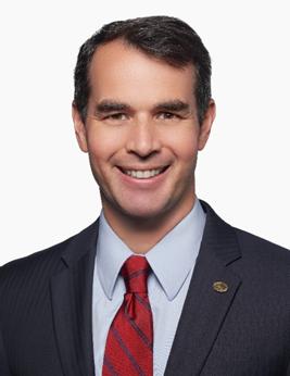 New TC Habitat Board member, Tom Strobel