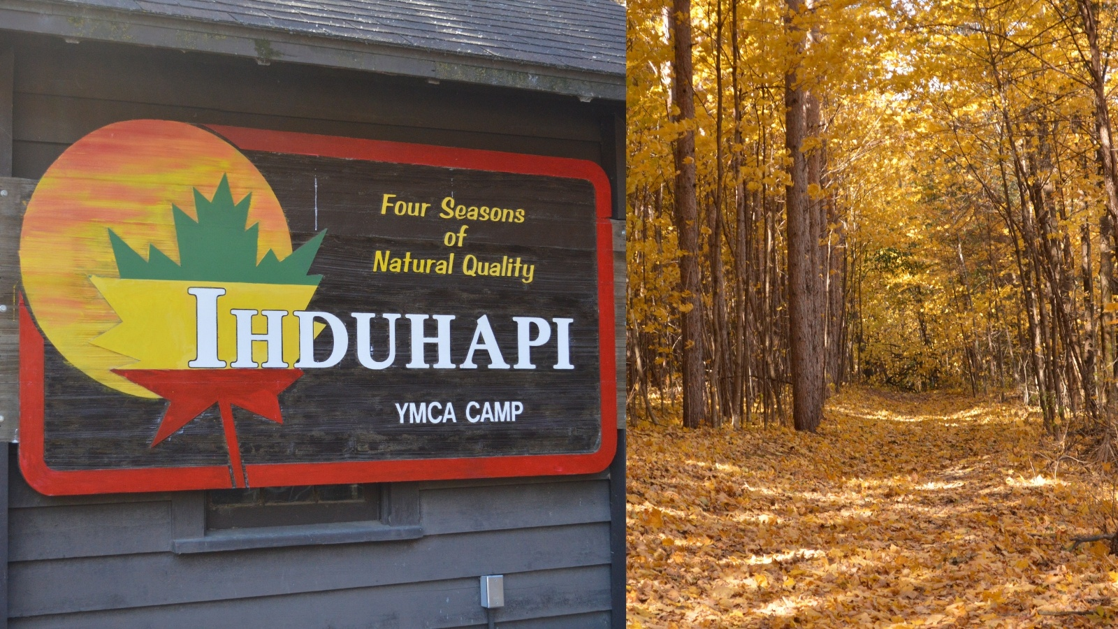Camp Ihduhapi