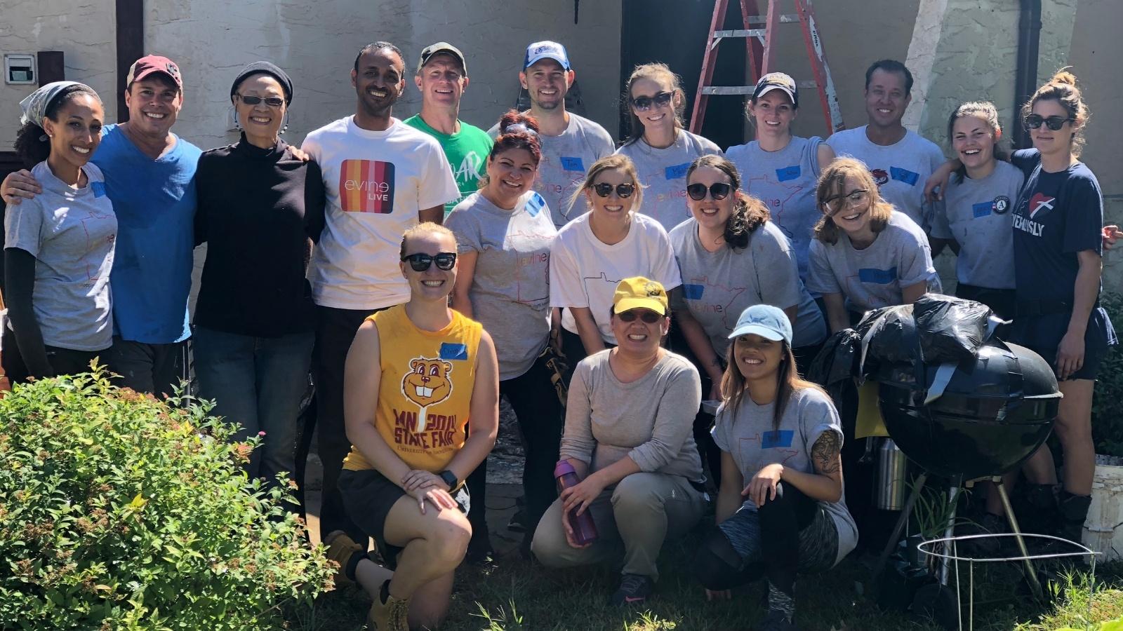 Summer ABWK Volunteers 2018