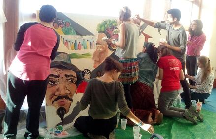 Working_on_mural-1