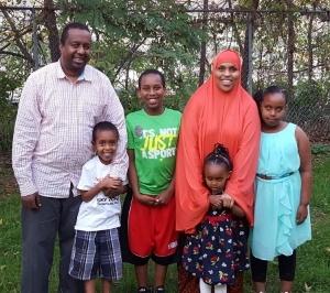 Said_and_Badriyas_family-photo