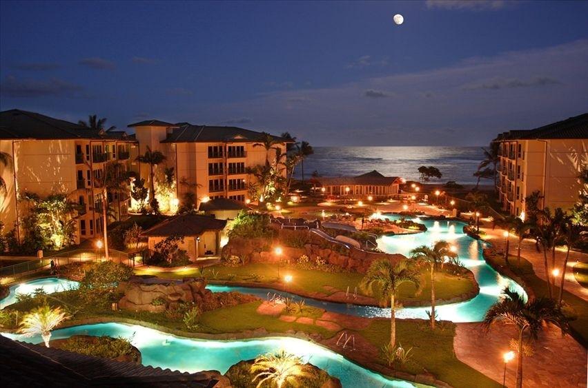 Hawaii View