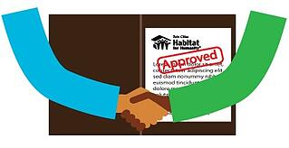 Submit a loan application to TCHFH Lending, Inc.