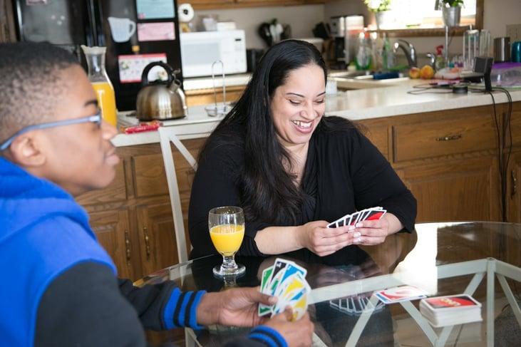 Kera playing cards